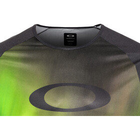 Oakley MTB SS Tech Tee Herr aurora borealis